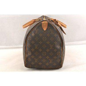 Louis Vuitton Bags - 💎✨AUTHENTIC✨💎Louis Vuitton Monogram Boston Bag